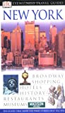 Dk Eyewitness Travel Guides: New York (Eyewitness Travel Guides)