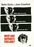 「What Ever Happened to Baby Jane?」のサムネイル画像