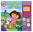Dora Storybook and Electronic Picture Dictionary