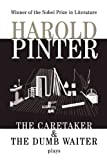 「The Caretaker and the Dumb Waiter (Pinter, Harold)」のサムネイル画像