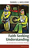 「Faith Seeking Understanding: An Introduction to Christian Theology」のサムネイル画像