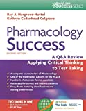 「Pharmacology Success: A Q&A Review Applying Critical Thinking to Test Taking (Davis's Q&a Success)」のサムネイル画像