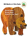 「Brown Bear, Brown Bear, What Do You See? (Brown Bear and Friends)」のサムネイル画像