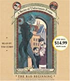 The Bad Beginning (Series of Unfortunate Events, 1)