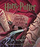 Harry Potter and the Chamber of Secrets (Harry Potter (Audio))