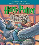 Harry Potter and the Prisoner of Azkaban (Harry Potter (Audio))