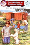 Meet the Boxcar Children (Adventures of Benny and Watch #1)