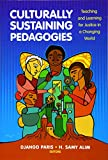 「Culturally Sustaining Pedagogies: Teaching and Learning for Justice in a Changing World (Language an...」のサムネイル画像