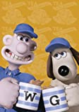 Wallace & Gromit Journal (Wallace & Gromit)