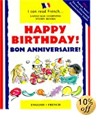 Happy Birthday!: Bon Anniversaire