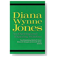 diana wynne jones essays