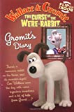 Dog Diaries: Gromits Diary/ Philips Diary (Wallace and Gromit the Curse of the Were-Rabbit)