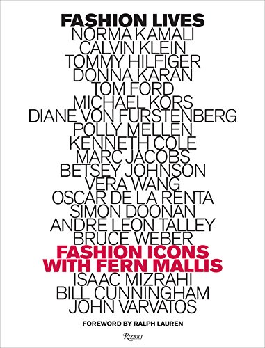 Fashion Lives: Fashion Icons with Fern …