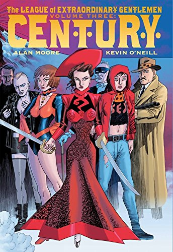 League of Extraordinary Gentlemen: Century Vol. III