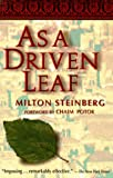 「As a Driven Leaf」のサムネイル画像