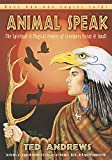 「Animal-Speak: The Spiritual & Magical Powers of Creatures Great & Small」のサムネイル画像