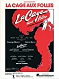 LA Cage Aux Folles: The Broadway Musical/Vocal Selections