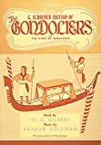 The Gondoliers or the King of Barataria (Vocal Score)by W. S. Gilbert, A. S. Sullivanby W. S. Gilbert, Sir Arthur Sullivanby W. S. Gilbert, Sir Arthur Sullivanby W. S. Gilbert, Arthur Sullivanby William Schwenck Gilbert, Arthur Seymour Sullivan