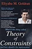 Theory of Constraints: And How It Should Be Implemented