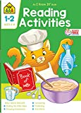 「Reading Activities: Grade 1-2 (I Know It)」のサムネイル画像