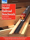 How to Build Model Railroad Benchwork (Model Railroader)