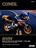 BMW R850, R1100, R1150 And R1200C, 1993-2004 (Clymer Motorcycle Repair)