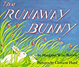 The Runaway Bunny (Caedmon Carryalong)