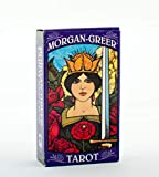 「Morgan Greer Tarot Deck English」のサムネイル画像