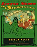 The Complete Little Nemo in Slumberland: 1905-1907