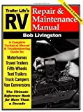Rv Repair & Maintenance Manual (RV Repair and Maintenance Manual)