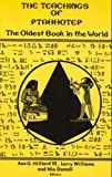 「The Teachings of Ptahhotep」のサムネイル画像
