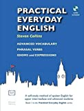 「Practical Everyday English: A Self-Study Method of Spoken English for Upper Intermediate and Advance...」のサムネイル画像