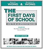 「The First Days of School: How to Be an Effective Teacher - DVD title You Have Changed My Life」のサムネイル画像