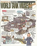 Panzertales World Tank Museum Illustrated Collector Book