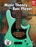 「Music Theory for the Bass Player: A Comprehensive and Hands-on Guide to Playing With More Confidence...」のサムネイル画像