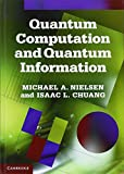 「Quantum Computation and Quantum Information: 10th Anniversary Edition」のサムネイル画像