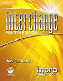 「Interchange Intro Student's Book with Self-study DVD-ROM. 4th ed. (Interchange Fourth Edition)」のサムネイル画像