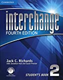 「Interchange Level 2 Student's Book with Self-study DVD-ROM. 4th ed. (Interchange Fourth Edition)」のサムネイル画像