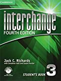 「Interchange Level 3 Student's Book with Self-study DVD-ROM. 4th ed. (Interchange Fourth Edition)」のサムネイル画像