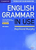 「English Grammar in Use 5th edition Book with answers」のサムネイル画像