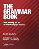 「The Grammar Book: Form, Meaning, and Use for English Language Teachers」のサムネイル画像