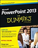 「PowerPoint 2013 For Dummies」のサムネイル画像