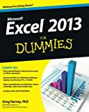 「Excel 2013 For Dummies」のサムネイル画像