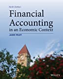 「Financial Accounting in an Economic Context」のサムネイル画像