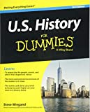 「U.S. History For Dummies」のサムネイル画像