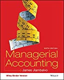 「Managerial Accounting, Binder Ready Version」のサムネイル画像
