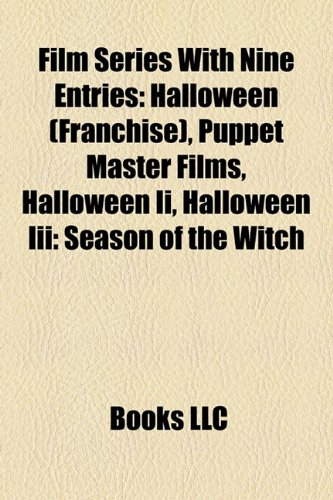 Film Series with Nine Entries: Hallowee…
