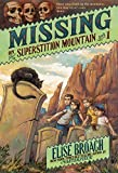「Missing on Superstition Mountain」のサムネイル画像