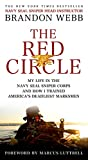 「The Red Circle: My Life in the Navy Seal Sniper Corps and How I Trained America's Deadliest Marksmen」のサムネイル画像