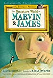 「The Miniature World of Marvin & James (The Masterpiece Adventures)」のサムネイル画像